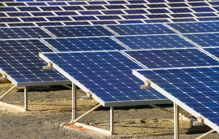KenGen to seek US $57m funding to set up solar powered station