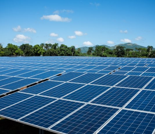 Egypt to set up 14GW solar PV plant