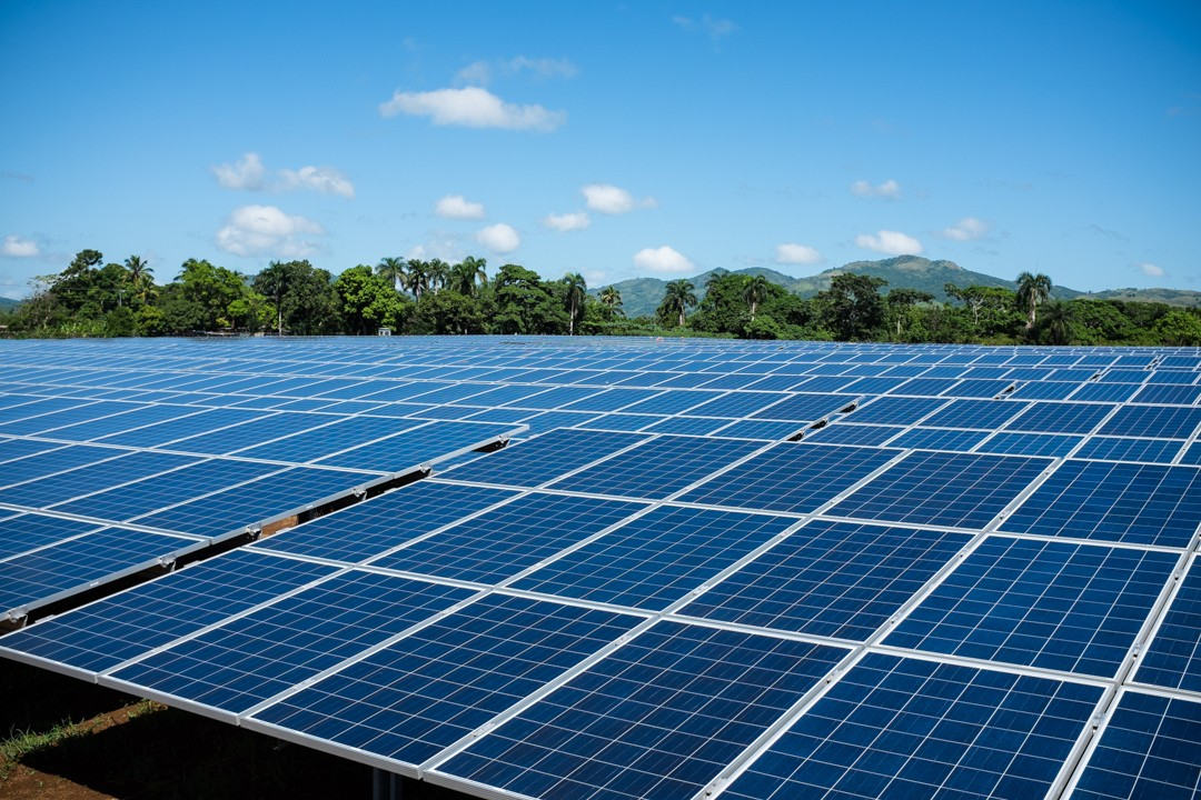 Kenya to receive US $66m to develop a 52MWp solar PV plant
