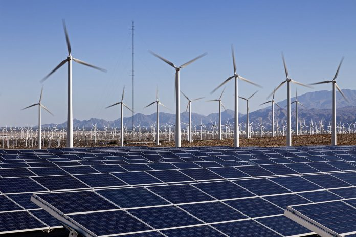 South Africa reaches a US $491m financial deal for four renewable energy projects