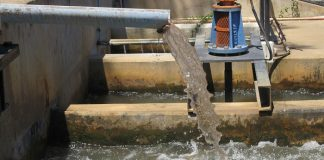 Zambia launches the Kafulafuta water supply system project