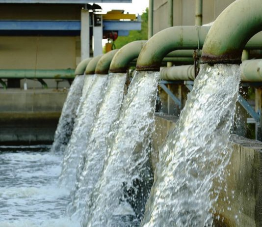 Zimbabwe's US $3m water reticulation system nears completion