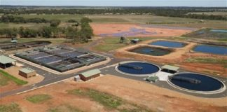 Uganda's largest Sewerage treatment plant substantially complete