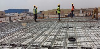 Top construction companies in Zambia