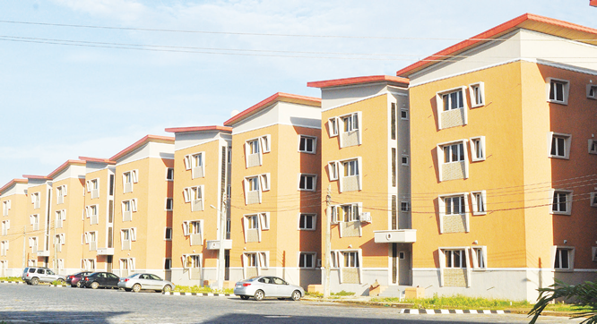 Nigeria partners with labor unions to provide affordable housing for workers