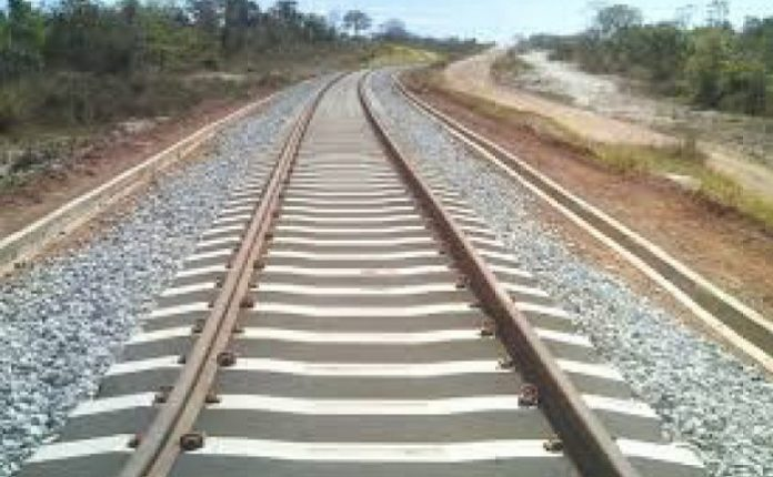 Nigeria signs US $3.9bn deal for Abuja-Itakpe railway project