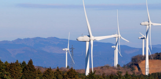 US $1.2bn new wind power projects set for construction in South Africa