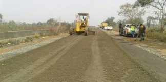 Nigeria approves US $973.6m for the expansion of Akwanga-Gombe road