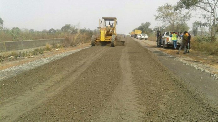 Zimbabwe seeks US $5bn for road rehabilitation