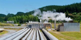 Ethiopia to conduct feasibility study on Tulu Moye geothermal project