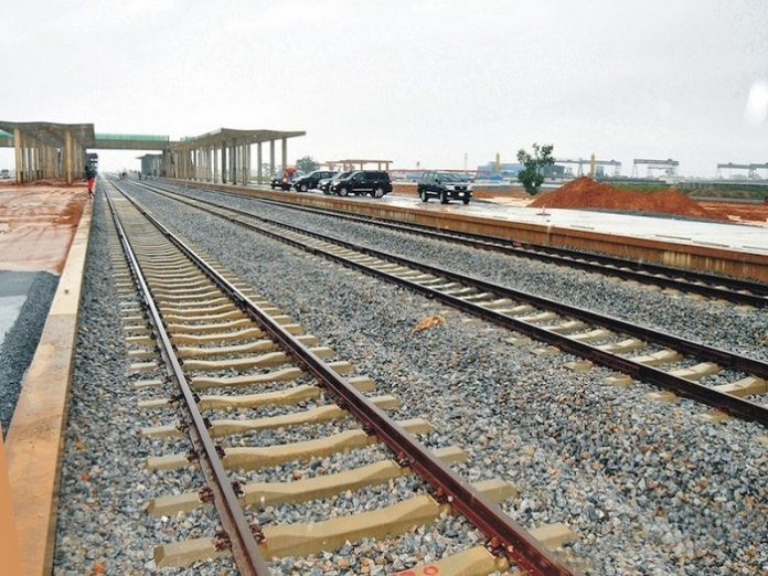 Construction works of Lagos-Ibadan Rail Project to commence this August