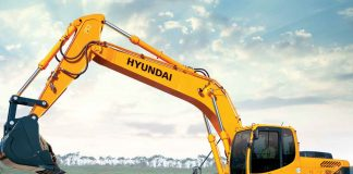 HPE introduces new hyundai-r260lc-9s-crawler-excavators