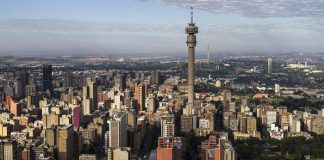 South Africa to develop 71 properties in phase two of Joburg's inner city revitalization project