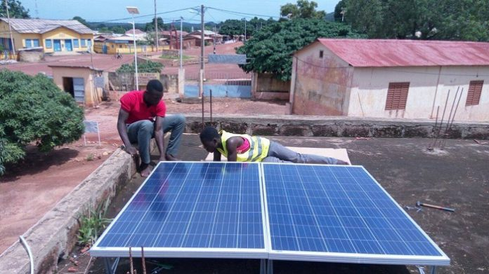 Kazang to deliver solar-powered homes in Zambia