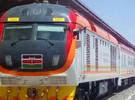 Kenya to sign US $3.8 bn SGR phase II deal in September