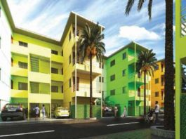 Rwanda unveils new housing project
