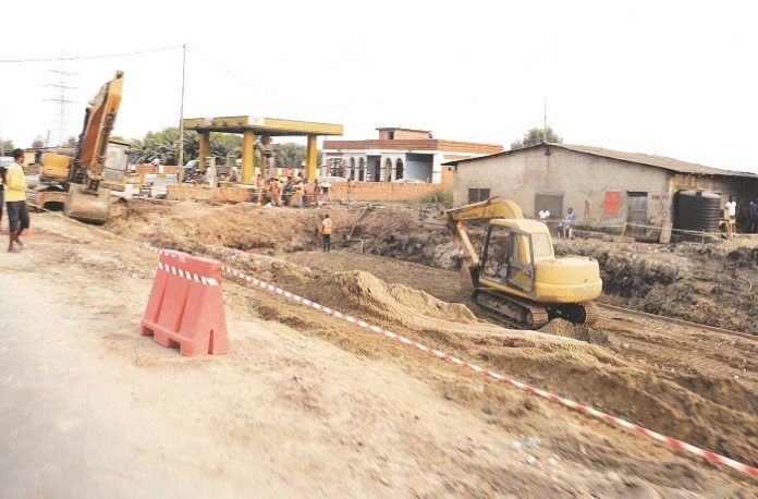 Nigeria commence construction of 308 km rural roads