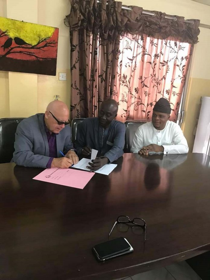 SIFAX Group to build and operate multi-million dollar Dry Port in Gambia