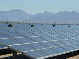 Chad signs PPA for the construction of 60MW solar power plant