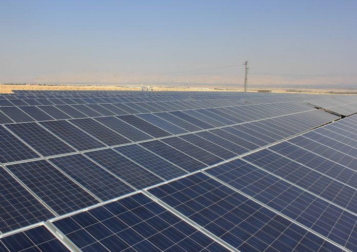 Construction of Ngonye solar Pv plant in Zambia commences