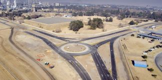South Africa seeks US $534.3m to complete Limpopo unfinished roads