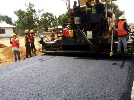 Rwanda to begin construction of the 73Km Nyagatare-Rukomo road