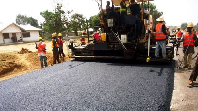 Construction begins on Entebbe- Masaka road in Uganda