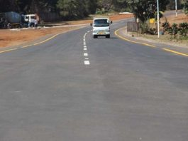 Bomet County in Kenya to invest US $6.4m in roads and bridges