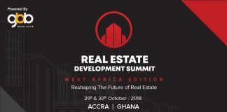2nd Edition of The Real Estate Development Summit