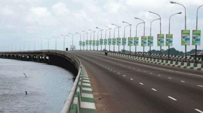 Nigeria's Third Mainland Bridge to be shut down