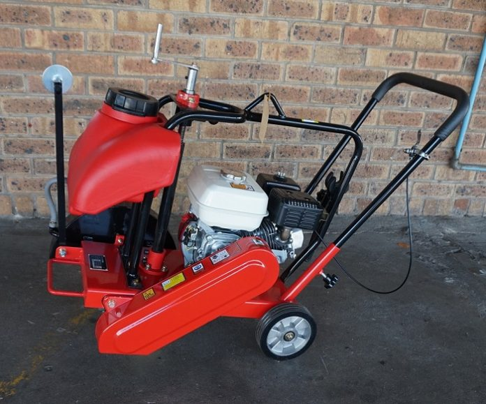 Hire It launches locally-assembled and supported Kwagga range