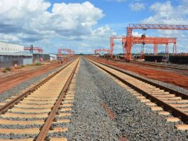 China to fund half the cost of Kenya's SGR extension to Kisumu