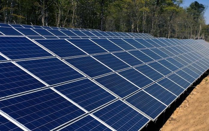Zimbabwe to invest US $1.8bn for mega-solar projects