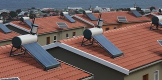 Top solar water heater suppliers in Uganda