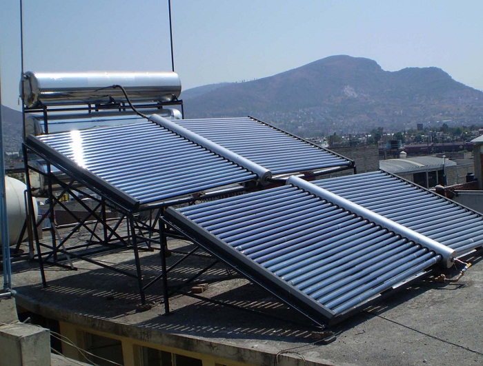 Top Solar Water Heater Suppliers In Kenya