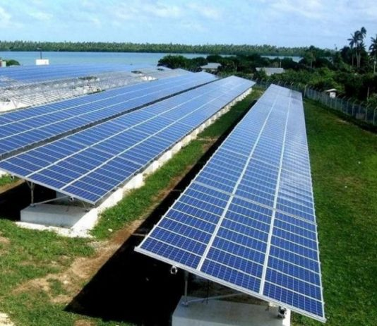 Mozambique to carry feasibility study on 100MW solar photovoltaic plant