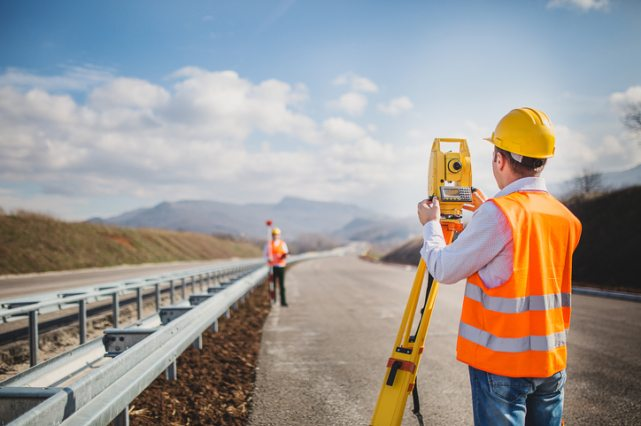 Top Surveying equipment manufacturers