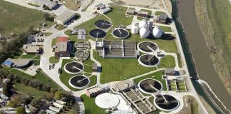South Africa to start construction of Sedibeng Water Treatment Plant
