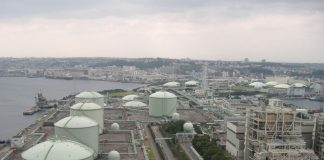 First regasification plant in Sub-Saharan Africa set for construction