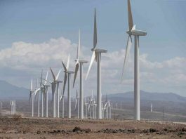 Kenya to launch Lake Turkana Power plant