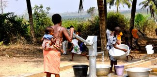 Despite political willingness, over 320M people still lack drinking water in Africa