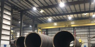 Complete annealing process for seamless steel tubes