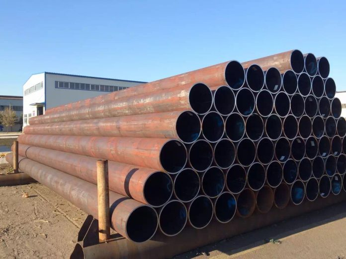 Influence of force on stainless steel and seamless steel pipe processing