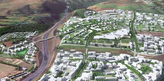 South Africa to develop 2000 ha Ntshongweni urban project