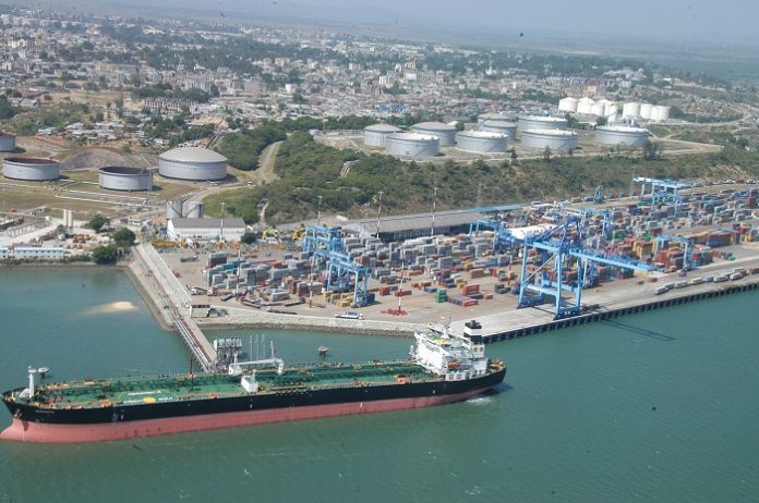 Kenya to construct oil terminal at the port of Mombasa
