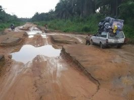 Buhari approves dualisation of Ikot Ekpene-Aba road