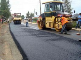 Nigeria inaugurates US $3.6m road rehabilitation project