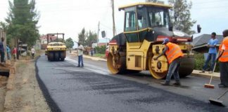US $63.3m Makupa Causeway in Kenya at 40% complete