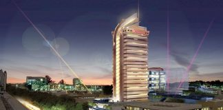 Hilton hotel opens US $100m Society Business Park in Zambia