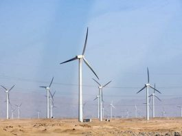 Mainstream Renewable to construct 110 MW wind park in South Africa